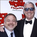Marc Shaiman y Scott Wittman en Everything Is Coming Up Profits: The Golden Age Of Industrial Musicals