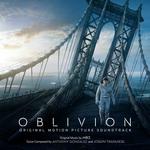 Back Lot Music editará el score de Oblivion