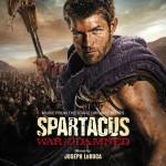 """Varèse editará """"Spartacus: War of the Damned"""" de LoDuca"""