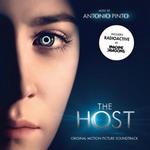 The Host, de Antonio Pinto, en CD