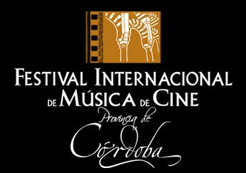 Cordoba International Film Music Festival 2013
