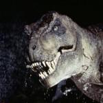 Basado en Hechos Reales: Jurassic Park (o Jurassic Psycho)