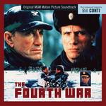 Bill Conti en Music Box Records: The Fourth War