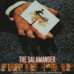 ¡The Salamander, de Jerry Goldsmith! (Tadlow & Prometheus)