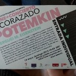 Cine en directo – Acorazado Potemkin en el BEC