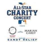 MLB All – Star Charity Concert : Mark Isham & Randy Newman
