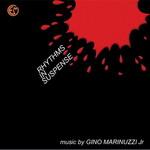 Rhythms in Suspense (Cometa) by Gino Marinuzzi Jr.