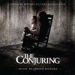 The Conjuring, de Joseph Bishara, en La-La Land Records
