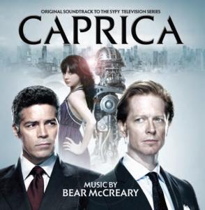 Detalles de «Caprica»
