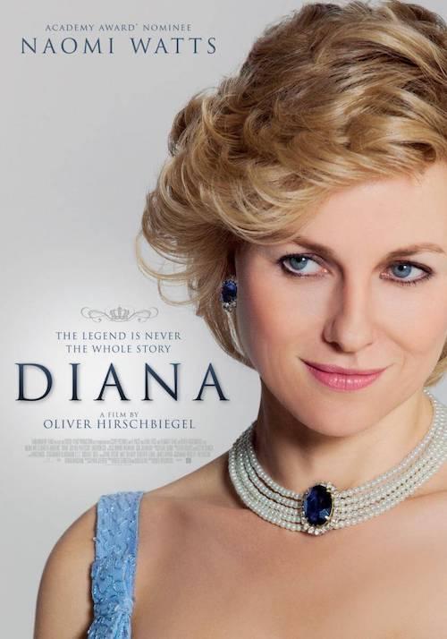 David Holmes y Keefus Ciancia en Diana