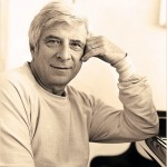 Concierto de Elmer Bernstein en el Royal Albert Hall