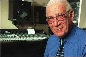 ESPECIAL JERRY GOLDSMITH : El Top 10 de los Aficionados