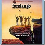 Fandango de Silvestri y Then Came Bronson (Intrada)