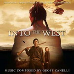 Charmed e Into the West, en La-la Land Records