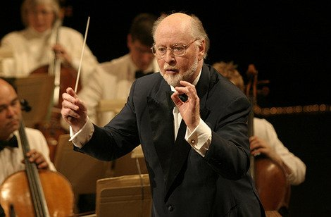 John Williams en Star Wars: Episode IX