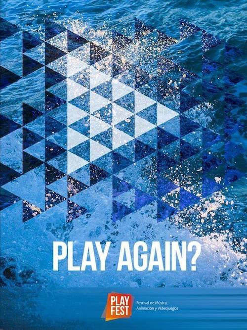 Playfest: Segunda Edición en Fuengirola
