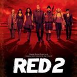 Edición de RED 2 (Alan Silvestri)