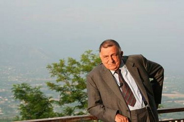 In Memoriam: Franco De Gemini (1928-2013)