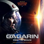 Gagarin: First in Space (George Kallis) en Moviescore Media