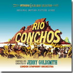 Rio Conchos y The Forgotten en Intrada