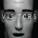 Visitors, de Philip Glass, en CD y Digital