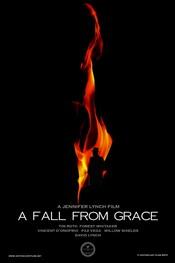 Trent Reznor en A Fall from Grace, de la hija de David Lynch