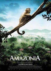 Póster Amazonia