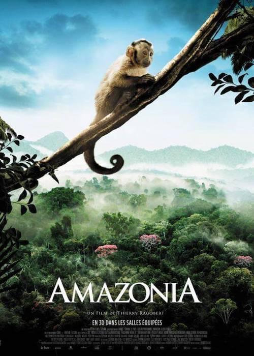 Asignaciones: Amazonia para Bruno Coulais