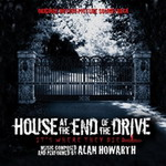 House at the End of the Drive: Alan Howarth en BSX