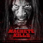 Morada Records edita Machete Kills de Carl Thiel