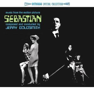 Sebastian.Jerry Goldsmith.Intrada