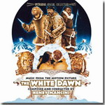 The White Dawn (Mancini) & Raging Angels (Plumeri) en Intrada