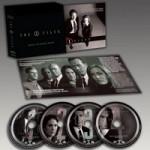 X-Files Vol.2, en La-La Land Records