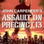 Assault on Precint 13: Alan Howarth in Direct