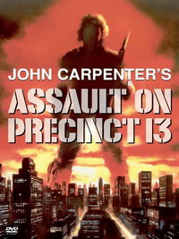 Assault on Precint 13: Alan Howarth in Direct