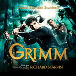 Grimm, en La-la Land Records, de Richard Marvin