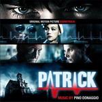 Quartet Records edita Patrick de Pino Donaggio