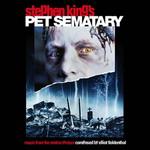 Edición completa de Pet Sematary, de Goldenthal