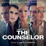Milan edita The Counselor de Daniel Pemberton