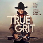 True Grit (Elmer Bernstein) & I, the Jury (Conti), en La-la Land