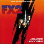 FX 2, de Lalo Schifrin, en Quartet Records