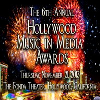The Hollywood Music in Media Awards 2013