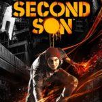 Nathan Johnson para el VG InFamous: Second Son