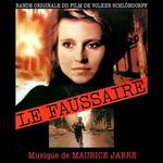 Más Maurice Jarre: Le Faussaire (Disques Cinemusique)