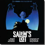 Salem's Lot y Buck Rogers in the 25th Century: Intrada