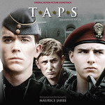 Kritzerland: Taps & The Only Game in Town (Maurice Jarre)