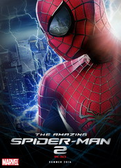 Join Us: Party in The Amazing Spider-Man 2