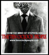 Asignaciones: Terror para Tomandandy (Stephen King)
