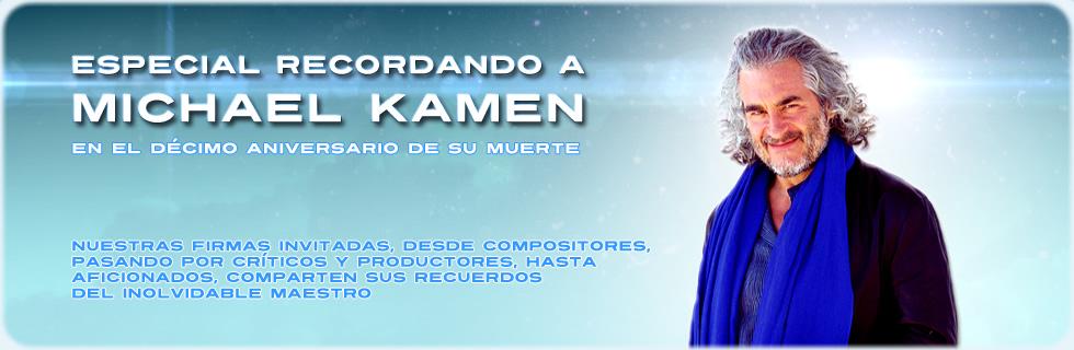 Recordando a Michael Kamen