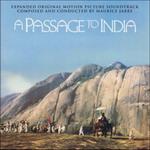 Quartet Rompe la Baraja (I): A Passage to India (Maurice Jarre)